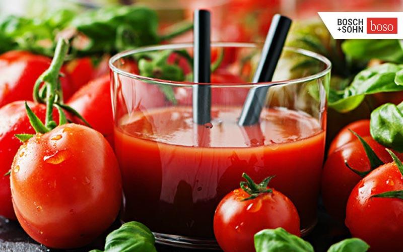 Cà chua có giúp giảm huyết áp không?